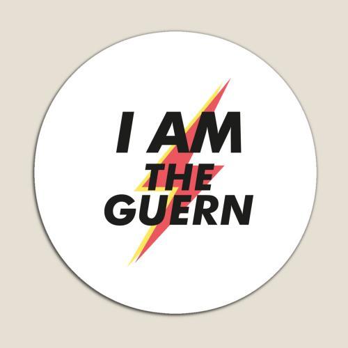 I Am The Guern